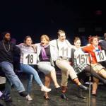 'The 25th Annual Putnam County Spelling Bee' – Dare to Defy Productions – A Very Nice Beginning
