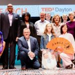 The Video's of TEDxDayton 2016