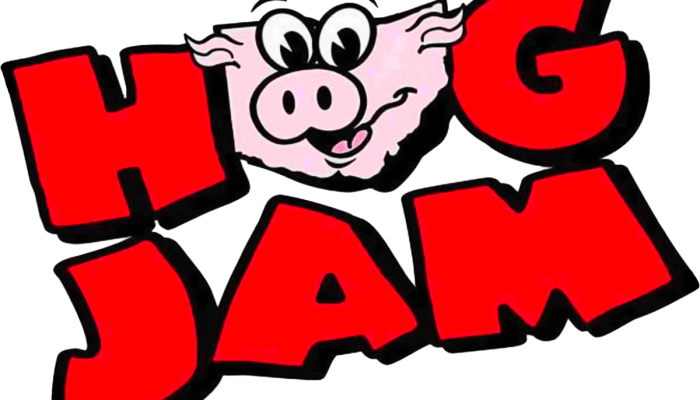 Get your groove on at Hog Jam!