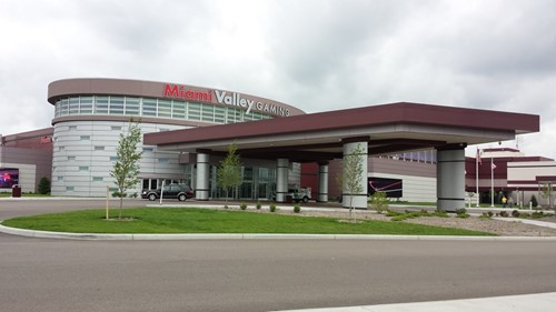 Miami Valley Gaming Added $5 Million Expansion