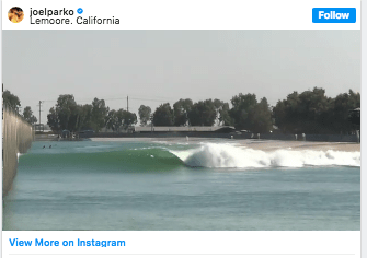 SURF RANCH X PARKO = !!!!!! (Surf Ranch by the Numbers)