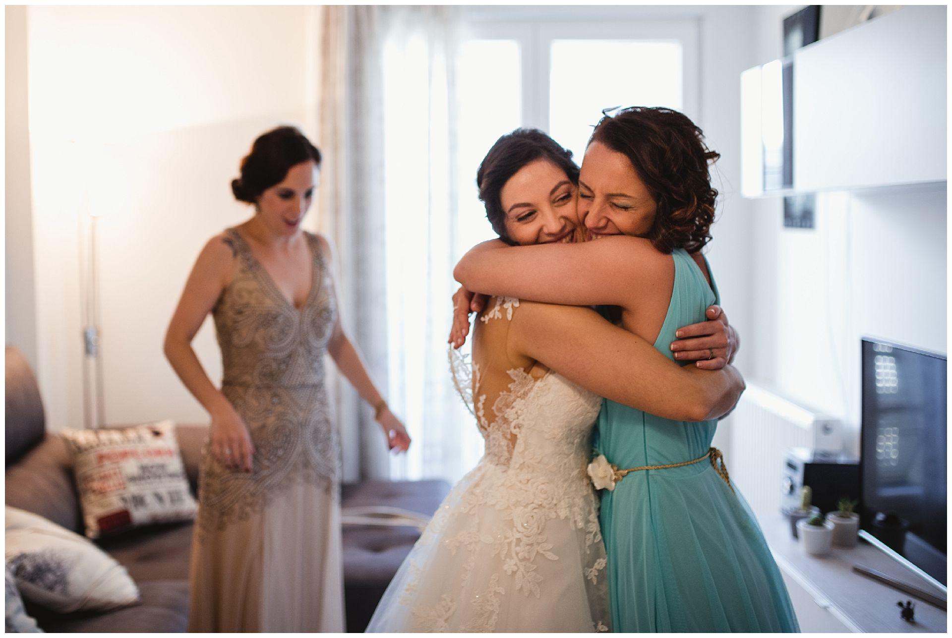 fotografo boda San Sebastian