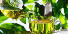 الشاي الصيني وأهميتة لآنقاص الوزن