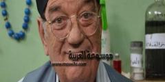 أشرف زكى نقيب الممثلين ينعي حسن حسني