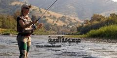أفضل طريقة لصيد السمك بالسنارة
