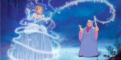 قصة زواج سندريلا والامير