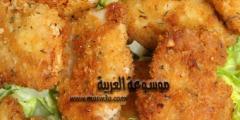 دجاج مشوي مع الثوم وجبنة البارميزان 