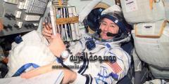 تقرير عن السياحة فى الفضاء