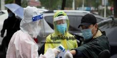 الصين 16 إصابة بفيروس كورونا وتزايد وفيات العالم 370 ألفا و261 شخصا