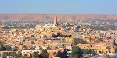 مدينة السبع قصور.. غرداية حاضنة الفسيفساء النادرة