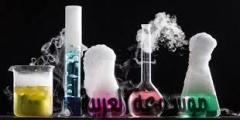 بحث علمي عن الكيمياء والمادة