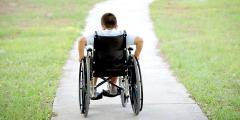 مقالة هامة عن ذوي الاحتياجات الخاصة