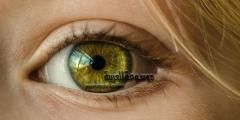 معلومات لا تعرفها عن الرؤية في العين
