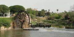 معلومات عن نهر العاصي في سوريا ..تعرف عليه..