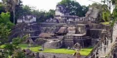 شعب المايا … حقائق وعجائب عن حضارة المايا