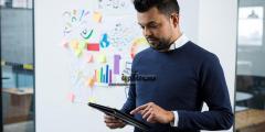 كيف تُعد خطة محتوى ناجحة لمشروعك