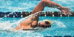 ما هي قوانين ممارسة السباحة