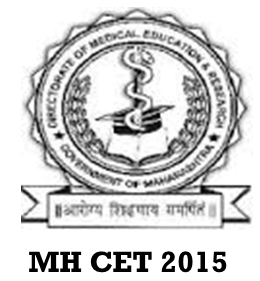 MHT CET 2016 Application Form