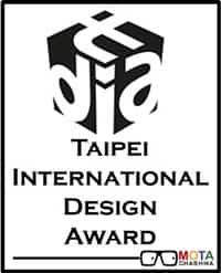Taipei International Design Award (TIDA) 2015