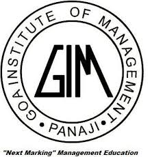 Goa Institute of Management (GIM) Goa PGDM Admissions 2018