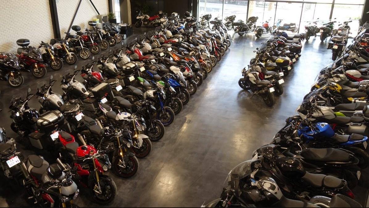 Les vérifications à faire avant d'acheter une moto d'occasion