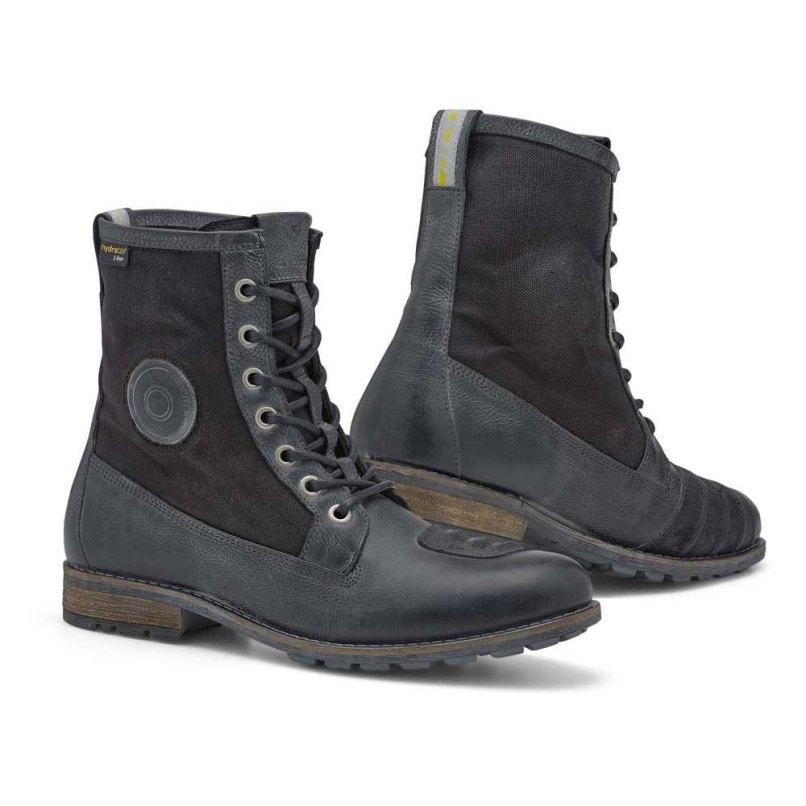 Revit Regent H2o Shoes Black And
