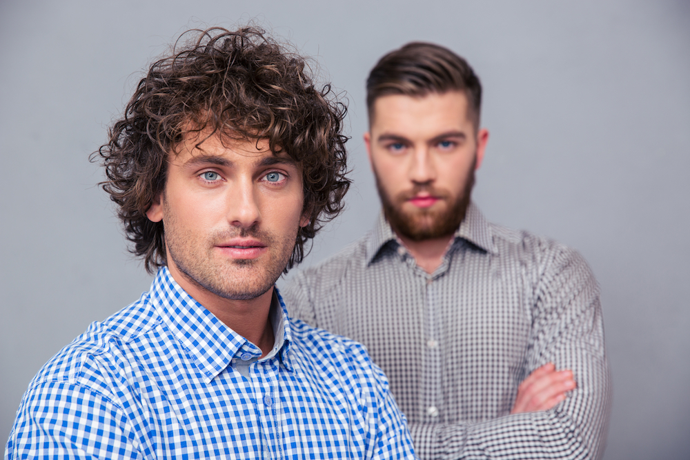 眉毛が薄い男性がすべき濃い眉毛対策ベスト3