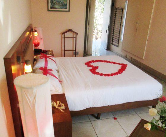 Chambre nuptiale