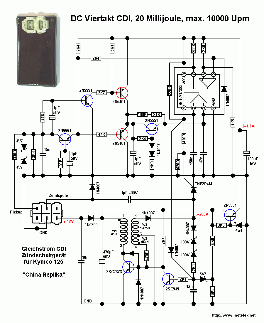 medium resolution of gy5 cdi wiring diagram schema wiring diagrams
