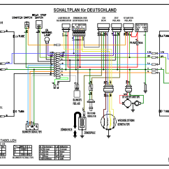 Derbi Senda 50 Wiring Diagram Troy Bilt Super Bronco Neues Zündschloss Rollertuningpage Roller