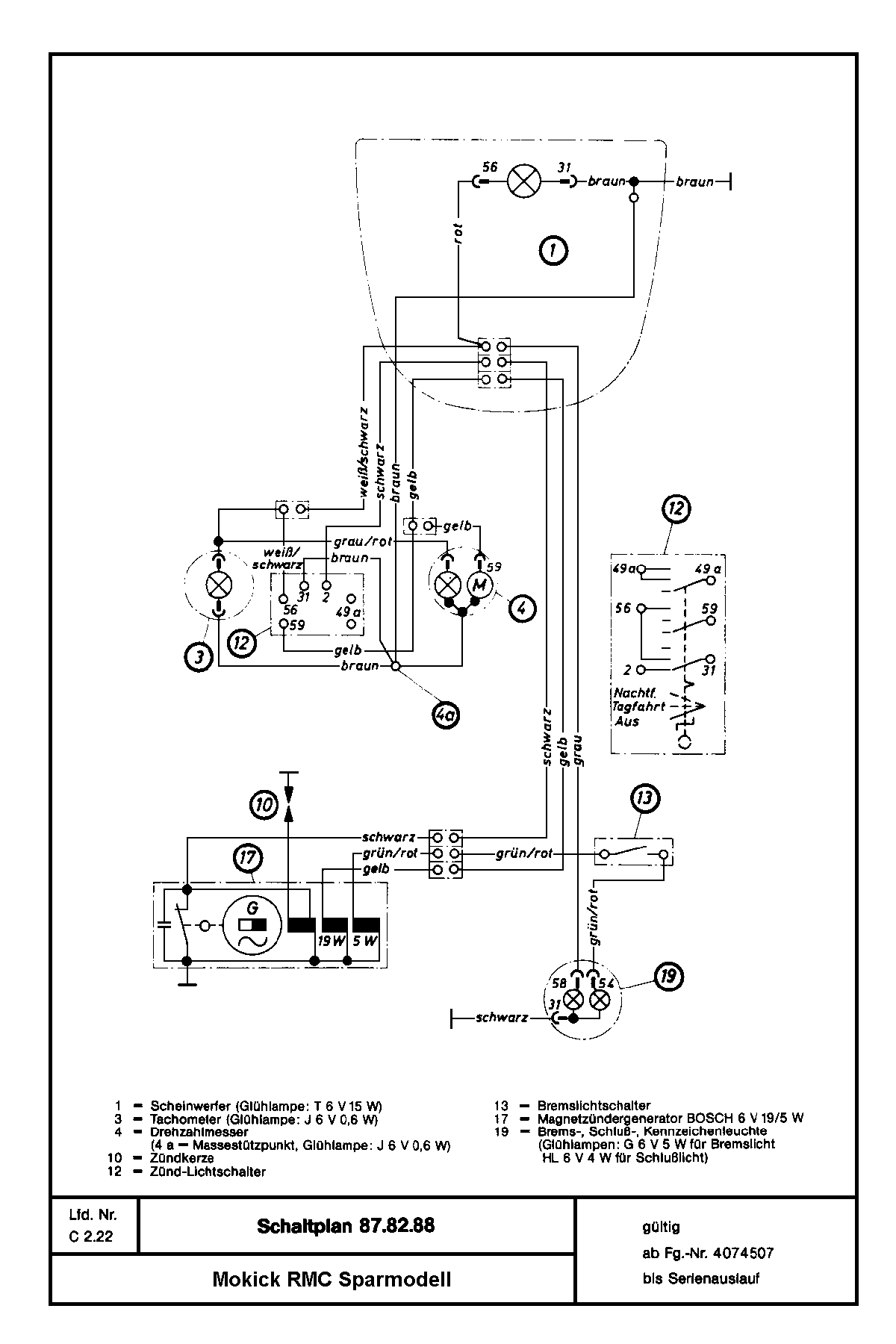 Wiring Diagram For 1968 Mustang Wiring Diagram For 67