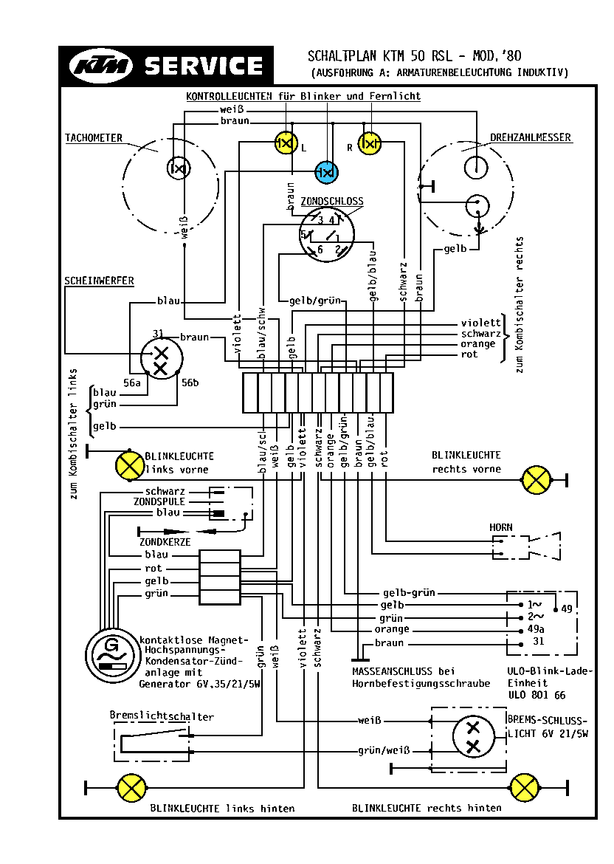 Schaltplan Ulo Box