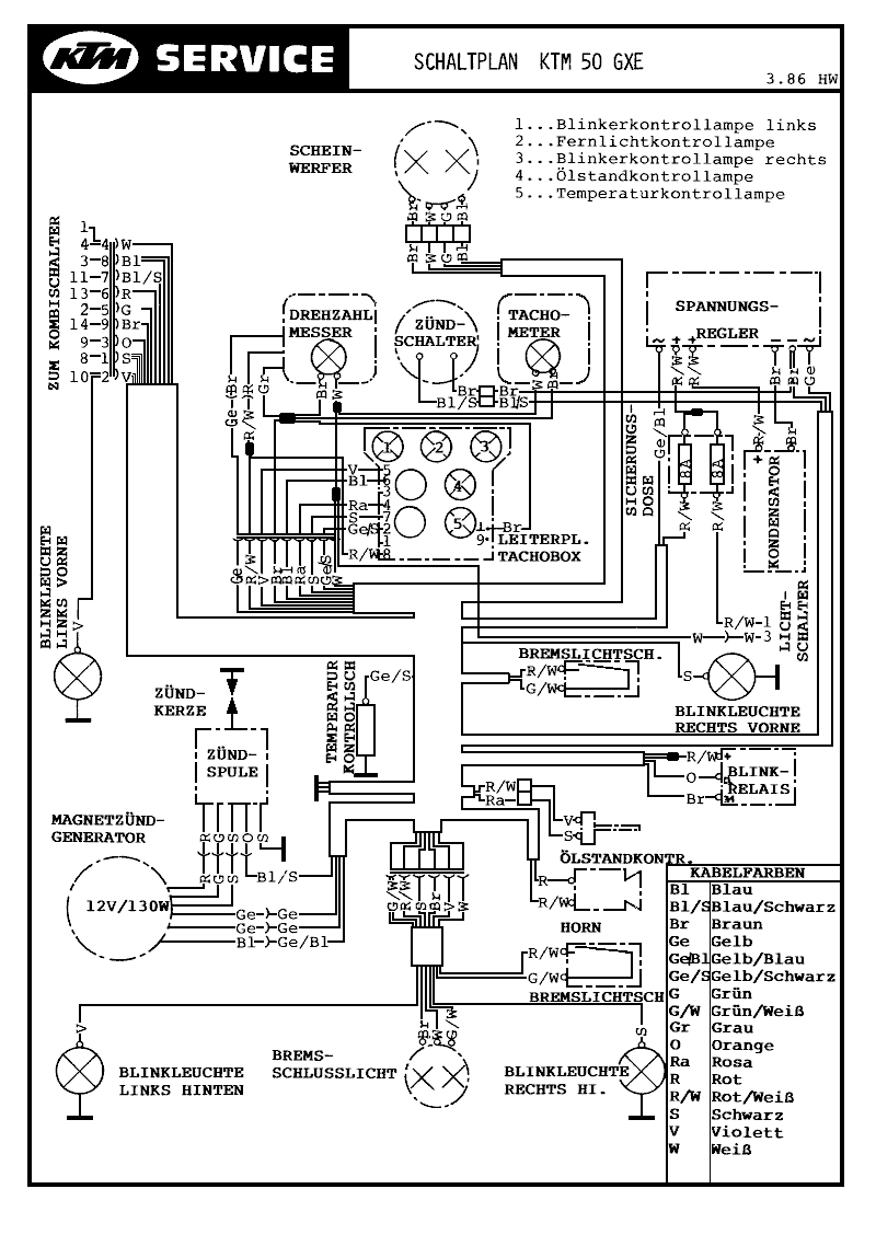 [DIAGRAM] Ktm Lc4 Wiring Diagram FULL Version HD Quality