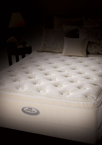 Beds  Mattresses Simmons Bedding Company Franchise