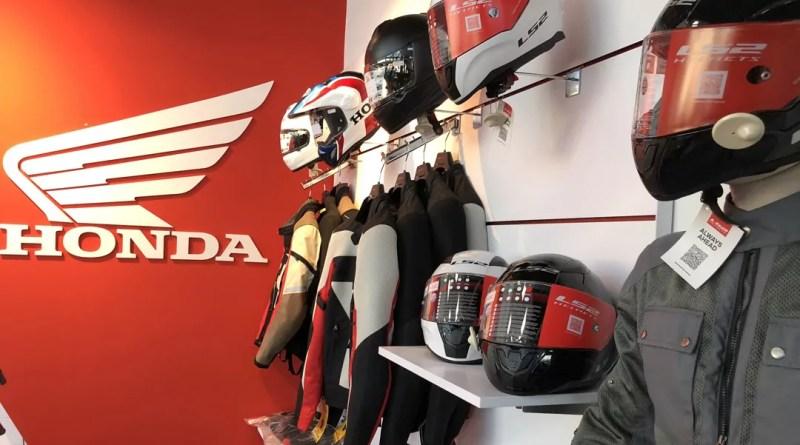 Concesionario Honda en Madrid