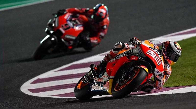 Horarios de MotoGP Qatar 2019
