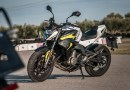CF Moto NK650 Isle of Man Edition: exclusividad limitada
