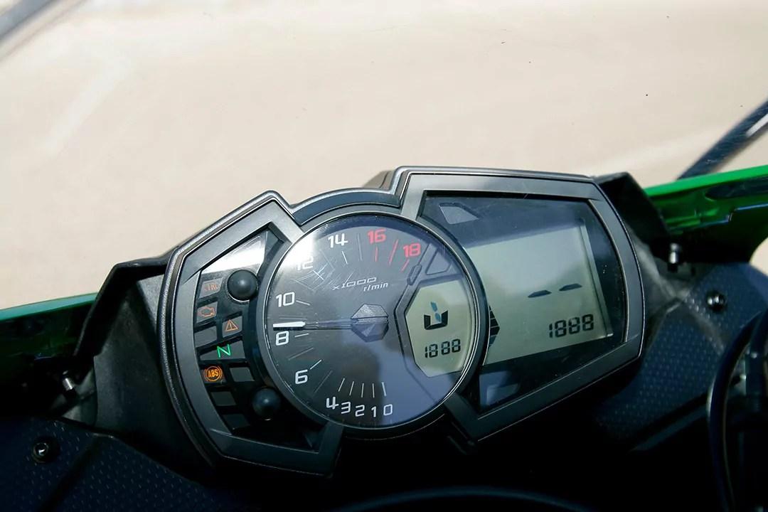 Kawasaki ZX-6R (24)