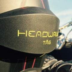 Headwave, olvídate de usar altavoces internos en el casco