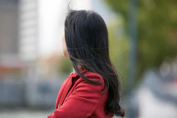 東京のママ(女性)の特徴