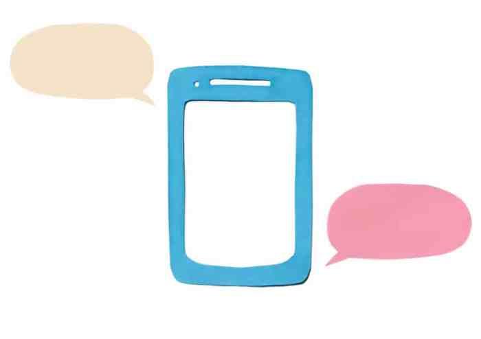 アプリのメッセージで勧誘かどうか判断するポイント