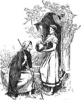 The Symbolism of the Fairy Tale Quest «Aristasia Treasure