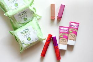 How I never Pay Full Price for Drugstore Makeup