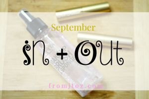 September In and Out