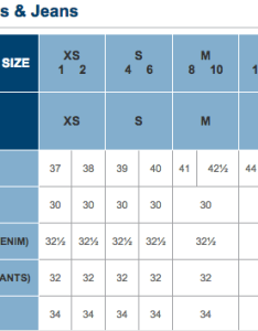 Gap women jeans size chart also people davidjoel rh