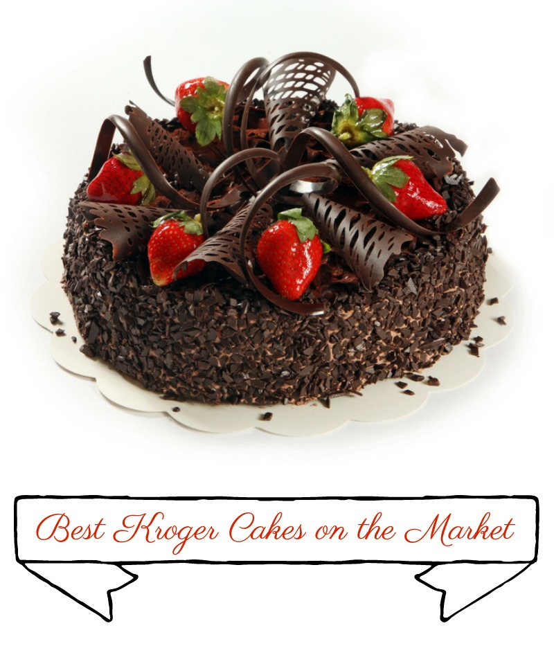 best kroger cakes on