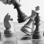 The Queen's Gambit Strategem