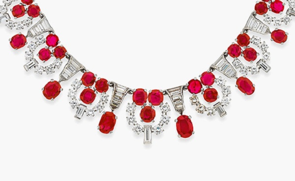 Fashion Jewelry in the Global Market