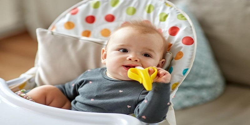 Safe Baby Teether