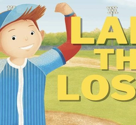 Lars The Loser By Ashley Statham